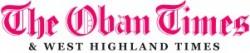 oban times logo