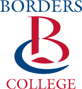 Borders College Logo - 18
