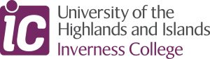 Inverness College Logo