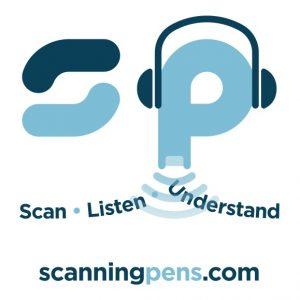 Scanning Pens Logo