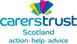 Carers Trust Scotland logo