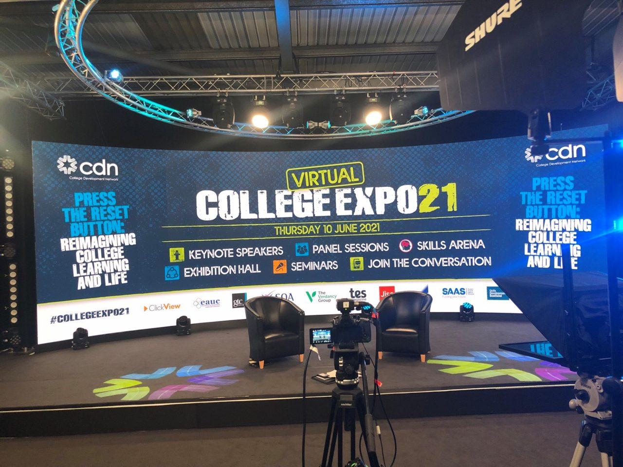 College Expo21